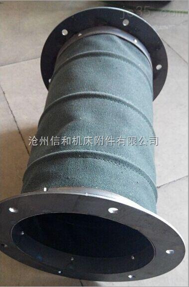 上海耐高温通风风机软连接定做
