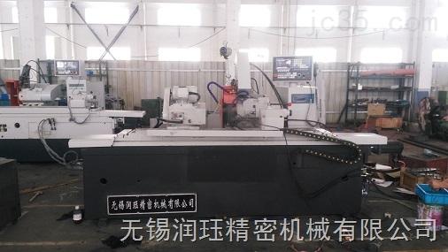 北京二机床M1432外圆磨床数控化改造