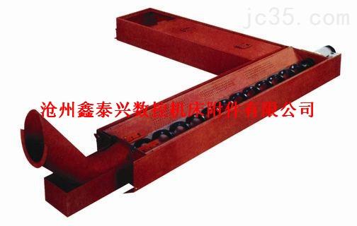 YSLX系列螺旋式排屑机