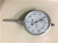 日本teclock得乐高精度指针式百分表 千分表KM-130进口百分表