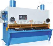QC11Y/K系列液压闸式数控剪板机