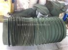 帆布缝制油缸防护套