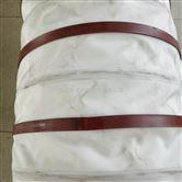 进口钢圈加固散装机帆布水泥布袋