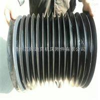厂家专业生产丝杠防护罩