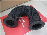 耐高温伸缩式油缸防护罩