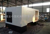 数控机床外防护,机床外壳生产厂家