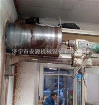 金刚石水钻机调速扩孔钻立式工程钻机空心钻