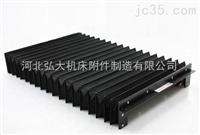 热合式密封耐拉伸风琴防护罩