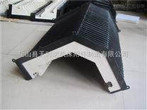 全大型铣床专用风琴式防护罩