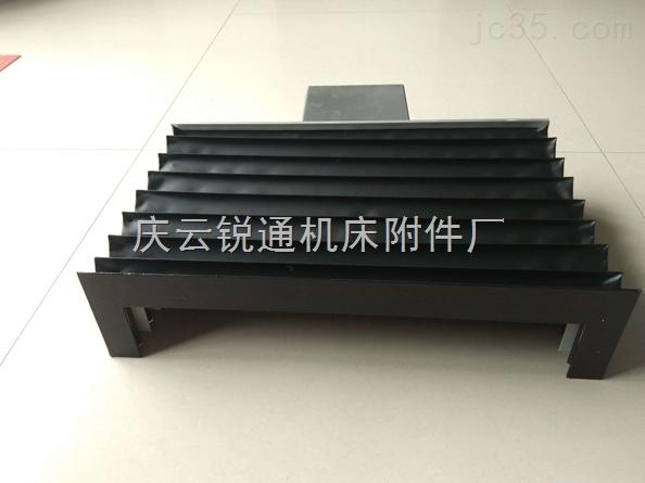 机床多用型风琴式防尘罩价格