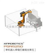 大连誉洋SR15250焊缝打磨抛光机器人