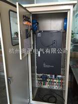 奥圣变频器-系统控制柜