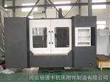 北京机床外防护罩壳提供全套服务加工中心外防护