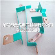 高性能强导电环氧树脂涂层铜排