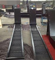 重庆龙门铣床排屑机
