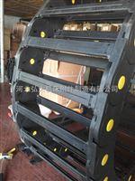 盐山45*200机床线缆塑料拖链