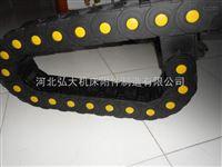 河北沧州专业生产的工程塑料拖链