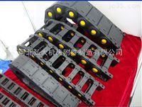盐山机床塑料拖链 钢厂电厂用