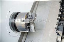 CNC400-D台州震江数控斜导轨车床