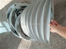 耐高溫伸縮軟連接 硅膠防火阻燃軟連接價格