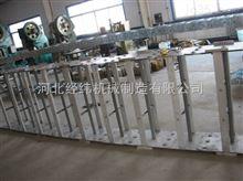 框架式穿線油管電纜拖鏈