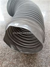 圓形耐酸堿伸縮防塵罩