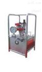 特价供应MHU300超高压气动泵站(框架式)