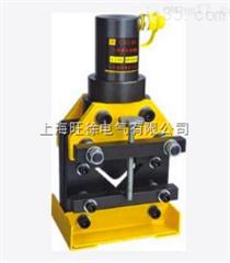 优质供应CAC-60液压角钢切断机 大吨位角铁切断器 角钢切割机