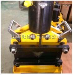 特价供应CAC-160双回路大吨位液压角钢切断机