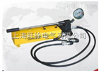 厂家直销CP-700-D带压力表液压手动泵
