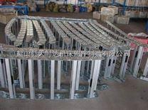 天时达托辊式水管金属钢铝拖链厂