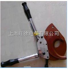 特价供应J95棘轮式电缆剪