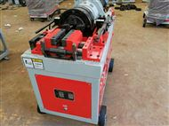 钢筋直螺纹气动滚丝机 气动车丝机 自动套丝机