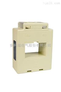 安科瑞 AKH-0.66-50II-150/5 低压穿芯电流互感器 水平母排安装