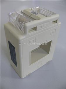 AKH-0.66-30II-100/5 测量型低压电流互感器 水平母排安装