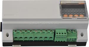 AGF-M4R导轨式智能光伏汇流采集装置