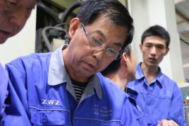 大国工匠李书乾:轴承尖端技术的工人发明家
