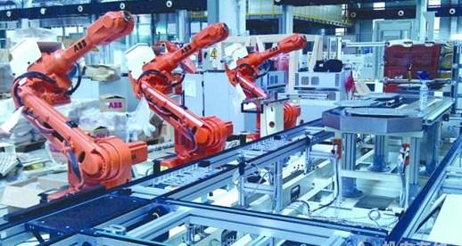 重庆永川建成全国一流数控机床全产业链