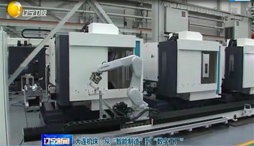 上半年辽宁省装备制造业对外投资增长超三成