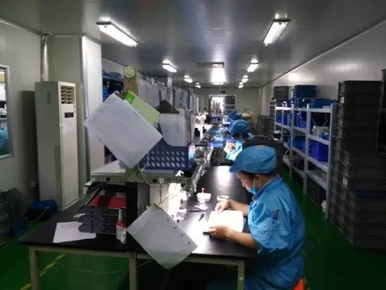 金华开发区机床类项目入选浙江省重点项目计划