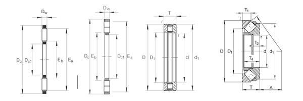 电路 电路图 电子 设计 素材 原理图 600_200