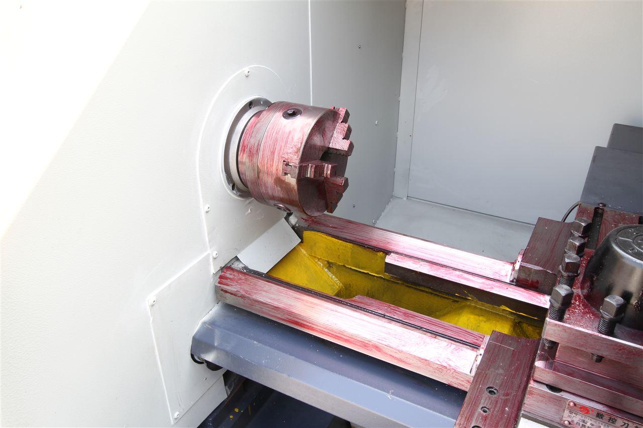 专业生产制造ck6130精密数控车床微型数控车床