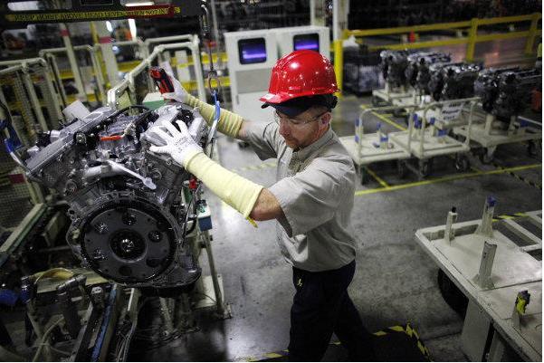 从三方面分析美国高端装备制造业的发展