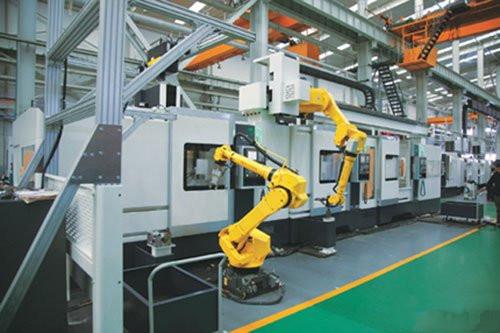 推动数控机床产业发展