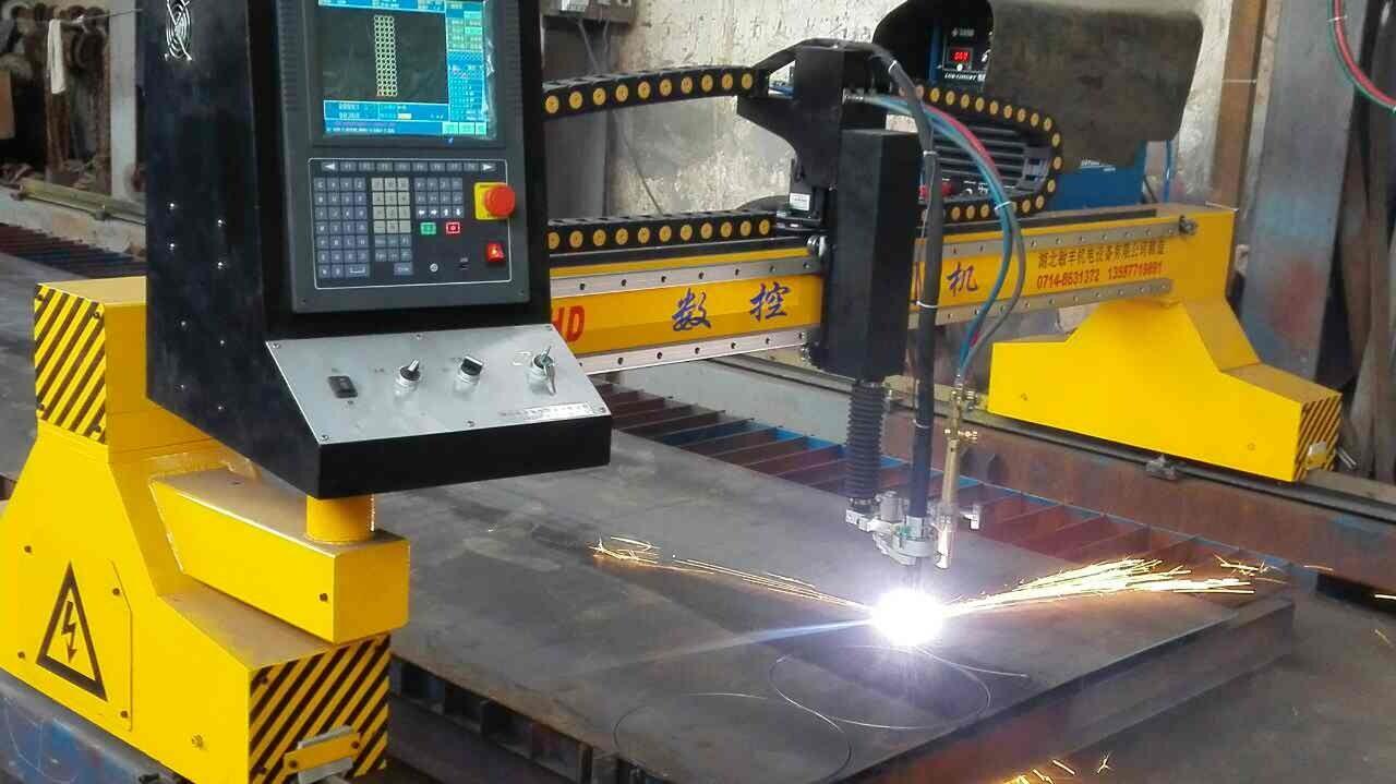 数控火焰切割机的正确操作为企业生产提供更多便利