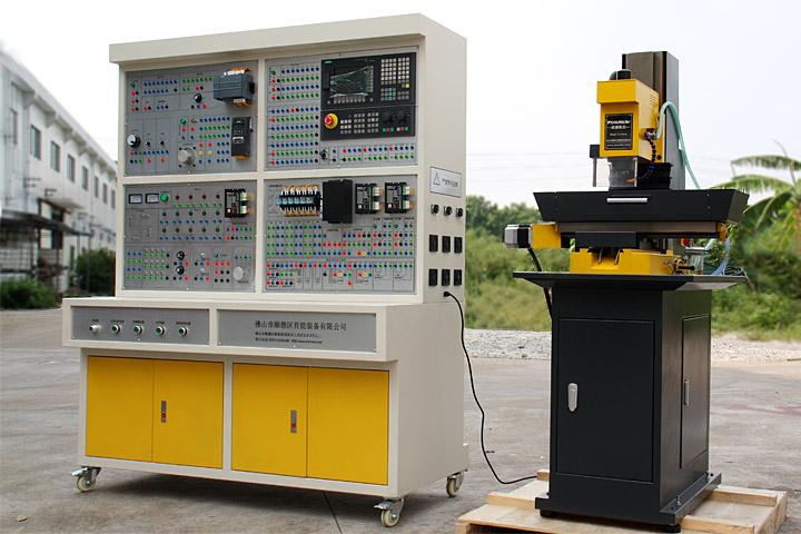 机电传动 测试 控制教学实验台 机电传动控制测试实验