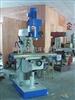 多功能钻铣床生产厂-台式钻铣床价格-钻铣床zx6350a